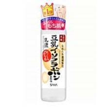 日本SANA莎娜 天然豆乳美肤乳液 150ml(保税仓发货)