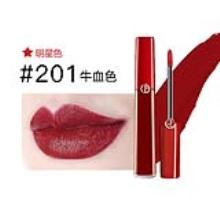 阿瑪尼紅管唇釉#201 6.5ml/支(保稅倉發貨)