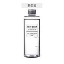 无印良品 MUJI 舒柔化妆水清爽型 200ml(保税仓发货)