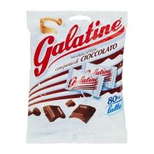 意大利galatine佳乐定 牛奶片 婴幼儿高钙巧克力味115g(保税仓发货)