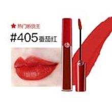 阿瑪尼紅管唇釉#405 6.5ml/支(保稅倉發貨)