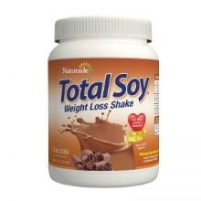 美国Naturade 营养奶昔粉 巧克力味540g(保税仓发货)