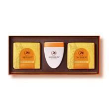韩国Guerisson格丽松马油保湿洁面皂 120g(保税仓发货)
