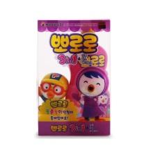 韩国Pororo宝露露儿童洗发护发沐浴3合一 400g+捏捏水枪玩具【2件起发】(保税仓发货)