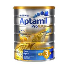 Aptamil 澳洲爱他美 Profutura 白金版婴幼儿奶粉3段 900克/罐(保税仓发货)