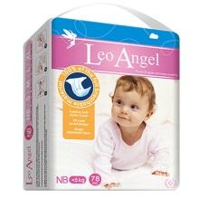 LEO ANGEL(狮子座天使)婴儿纸尿裤NB78