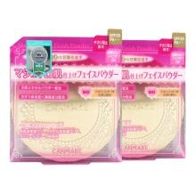 日本CANMAKE/井田 棉花糖粉饼控油遮瑕 10g 自然色(保税仓发货)
