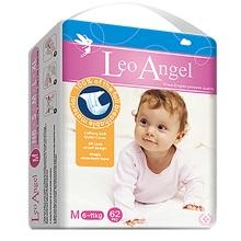 LEO ANGEL(狮子座天使)婴儿纸尿裤M62