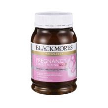 澳大利亚Blackmores澳佳宝孕妇及哺乳黄金营养素 180粒(保税仓发货)
