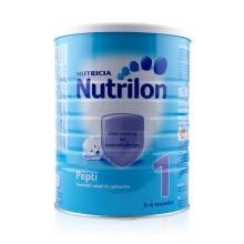 荷兰Nutrilon牛栏Pepti奶粉1段(0-6个月) 800g【2罐起发】(保税仓发货)