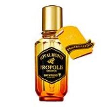 skinfood思亲肤 蜂蜜活颜蜂胶精华液 温和补水保湿滋润护肤50ml