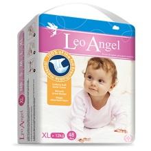 LEO ANGEL(狮子座天使)婴儿纸尿裤XL48