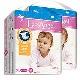 LEO ANGEL(狮子座天使)婴儿纸尿裤XL48*2包3.19—3.25活动期间赠送迪卡龙双肩包