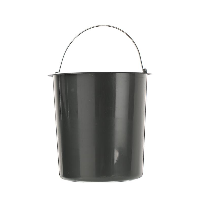 世纪购-皮质时尚垃圾桶9107