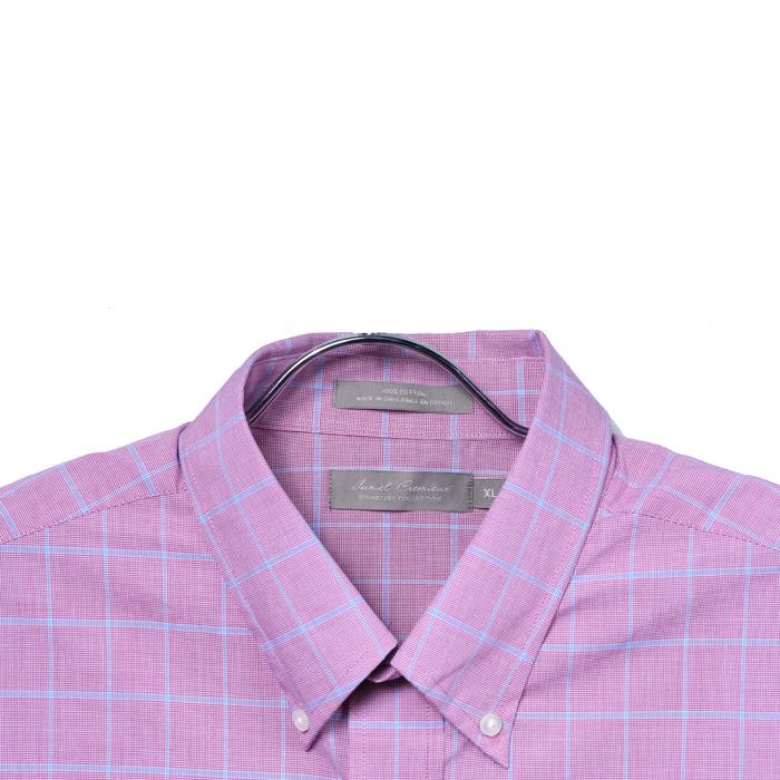 深紫色衬衣搭配什么颜色领带