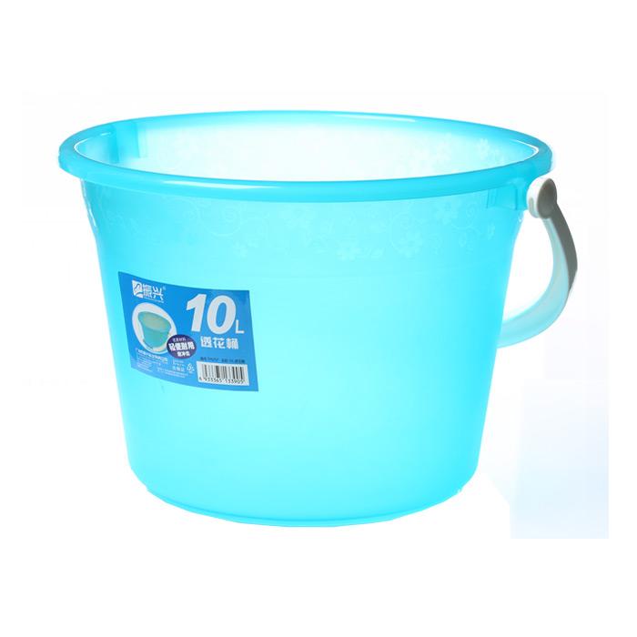 10l透花桶水桶洗衣桶