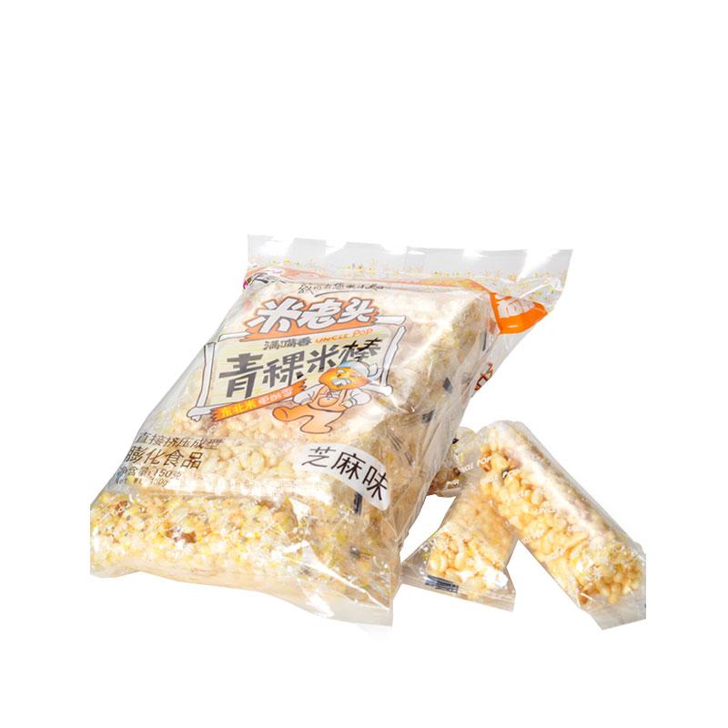 米通(芝麻)350g休闲零食