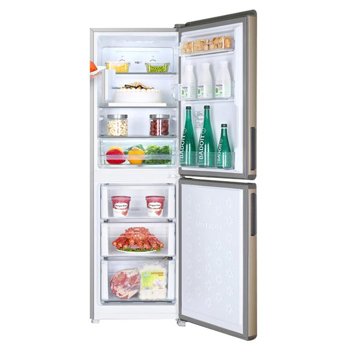 海尔 冰箱bcd-190wdpt